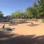 Photo of Parque de Las Naciones