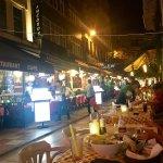 Photo de Faros Restaurant Old City