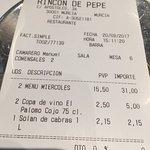 Photo of Rincon de Pepe Restaurante