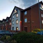 Foto de Premier Inn Rugeley Hotel