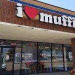 Foto de I Heart Muffins Bakery