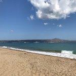 GK beach