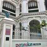 Photo of Peranakan Museum