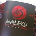 Maleku Chocolate