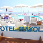 Photo de Hotel Mayola