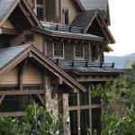 Bilde fra Grand Lodge on Peak 7