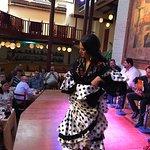 Photo de El Tablao de Carmen