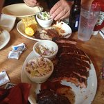 The Ribs.