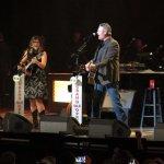 Blake Shelton 9/12/17. Incredible show!!