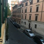 Photo of WRH Trastevere