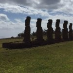 Photo de Easter Island Spirit Day Tours