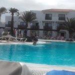 Photo of Hotel Hesperia Bristol Playa