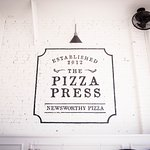 The Pizza Pressの写真