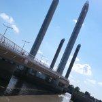 Photo de Le Pont Jacques Chaban Delmas
