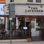 The Lavender - Lavender Hill, Clapham