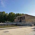 Photo de Templo de Debod