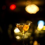 The Martini - We Can Make Them Just The Way You Like Them - Bone Chilling Cold