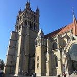 Kathedrale St-Pierre Foto