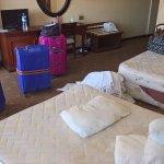 Pineta Park Deluxe Hotel Foto