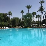 Photo de La Mamounia Marrakech