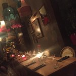 Eclectic and Fun Restaurant