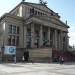 Photo of Konzerthaus