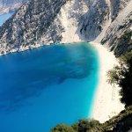 Photo of Myrtos Beach