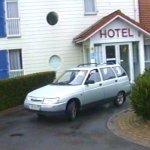 Photo of Best Western Wavre Hotel