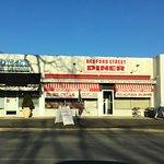 Bedford Street Diner, Stamford, CT