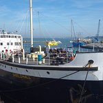 Shieldhall at Poole
