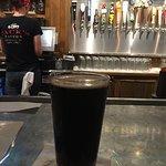 Nice Porter! Good beer selection.