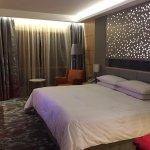 Zdjęcie Sunway Pyramid Hotel