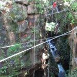 Adventure Tours Hacienda Guachipelin Photo
