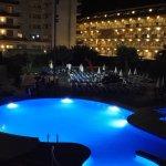 Photo of Aqua Hotel Montagut Suites