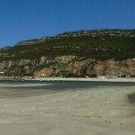 P.N Arrábida. Playa de Figueirinha