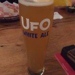 UFO White Ale