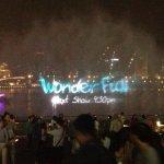 Photo de Marina Bay Sands