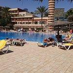 Photo de Hotel Elba Carlota