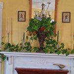 1848 Island Manor House Foto