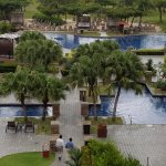 Foto de Los Suenos Marriott Ocean & Golf Resort