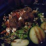 Hubby Steak Salad