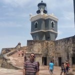Photo of Castillo San Felipe del Morro