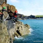 Foto de Celtic Quest Coasteering