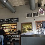 Foto de The Anchor Drinking Establishment