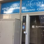 Photo de Zenitude Hotel-Residences Narbonne