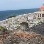 Photo of San Juan Cemetery