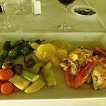 Foto van Restaurante Amar