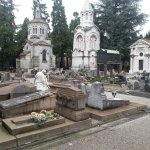 Photo of Monumental Cemetery