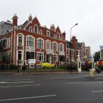 Best Western London Peckham Hotel Foto