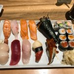 Tokyo Sushi Bar Foto